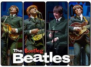 Bootleg BeatlesTickets