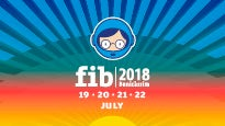 Benicassim Festival 2018 - 4 Day VIP with Camping Tickets