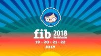 Benicassim Festival 2018 - VillacampTickets