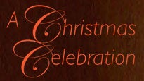 A Christmas Celebration Tickets