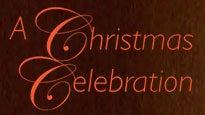 A Christmas CelebrationTickets