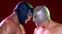 Lucha Libre London Tickets