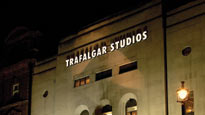 Logo for Trafalgar Studio 1
