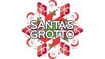 Santa's GrottoTickets