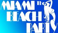 The Miami Beach PartyTickets