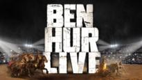 Ben Hur Live!Tickets