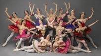 Les Ballets Trockadero De Monte CarloTickets