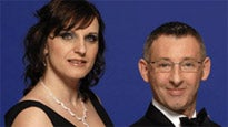 Colin Fry and TJ Higgs - the Best of British MediumshipTickets