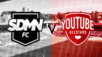 More Info AboutSidemen FC V Youtube Allstars