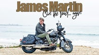 James Martin - On the Road...again
