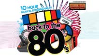 Back To the '80s - 2009Tickets