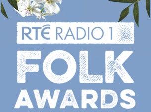 RTE Radio 1 Folk Awards