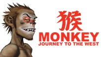 Monkey: Journey To the West Tickets
