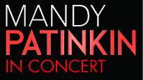 Mandy PatinkinTickets