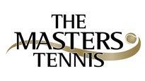 BlackRock Masters TennisTickets