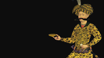 Shah Abbas - The Remaking of IranTickets