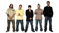 Bloodhound Gang Tickets