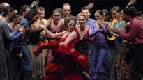 Flamenco Festival London 2009 - Antonio Gades's Carmen Tickets