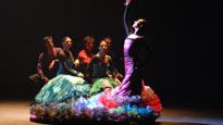 Flamenco Festival London 2009 - Ballet Nacional De EspanaTickets