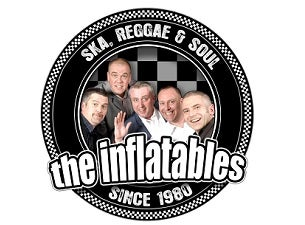 the inflatables christmas party tickets 2018 19 tour concert