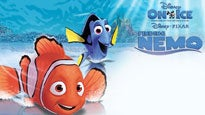 Disney On Ice - Disney/Pixar's Finding Nemo Tickets