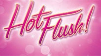 Hot Flush! Tickets