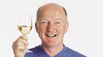 'meet the Experts' Tasting Session - Oz Clarke Tickets