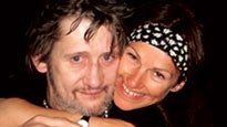 Sharon Shannon Big Band featuring Shane MacGowan and GuestsTickets