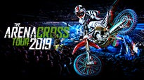 The Arenacross Tour - 2 Day Ticket