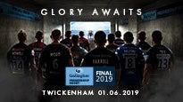Gallagher Premiership Rugby Final