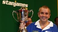 Stan James World Matchplay DartsTickets