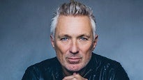 Martin Kemp Back To The 80's DJ Set