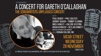 A Night for Gareth O'Callaghan