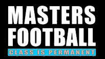 Scottish Masters Football Tickets