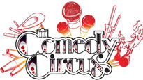 The Comedy Circus Tickets