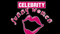 Celebrity Funny Women Tickets