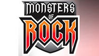 Monsters of RockTickets
