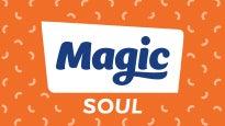 Magic Soul