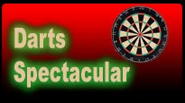 Darts SpectacularTickets