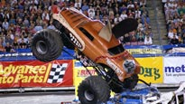 U.S. Hot Rod Association Monster Truck Events Tickets