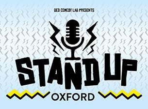 Stand Up Oxford