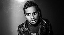 Aziz Ansari - Road To Nowhere