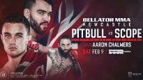 Bellator MMA Presents Pitbull v Scope