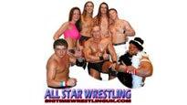 All Star American WrestlingTickets