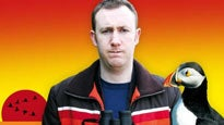 Alex Horne: Birdwatching Tickets