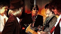 Roy Orbison and the Travelling Wilburys Tribute