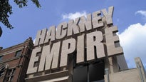 Hackney Empire Restaurants