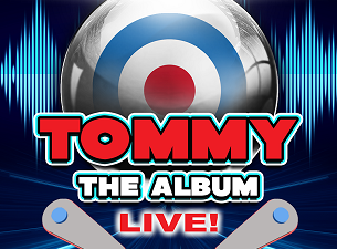 Tommy - the Album - Live