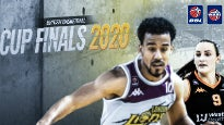2020 British Basketball Cup Finals