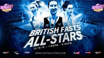 British Fast5 All Star Championships 2019